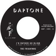 The Frightnrs - I'd Rather Go Blind / Version