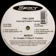 The Look - March