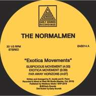 The Normalmen - Exotica Movements