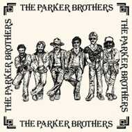 The Parker Brothers - The Parker Brothers