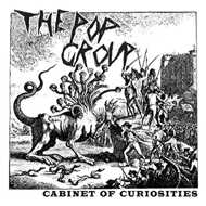 The Pop Group - Cabinet Of Curiosities