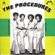 The Procedures - Give Me One More Chance / Mirror, Mirror