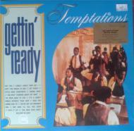 The Temptations - Gettin Ready