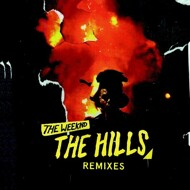 The Weeknd - The Hills Remixes (RSD 2016)