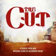 Alexander Hacke - The Cut (Soundtrack / O.S.T.)