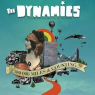The Dynamics - 180.000 Miles & Counting