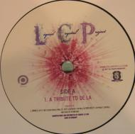 The Liquid Crystal Project - A Tribute To De La / Stakes Still High