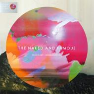 The Naked And Famous - Passive Me, Aggressive You (Picture Disc)