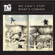 The The - We Can't Stop What's Coming (RSD 2017)
