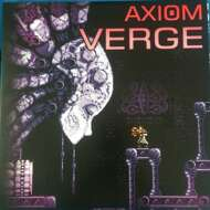 Thomas Happ - Axiom Verge (White Vinyl)