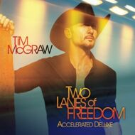 Tim Mcgraw - Two Lanes Of Freedom