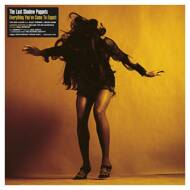 The Last Shadow Puppets - Everything You've Come To Expect (Deluxe Edition)