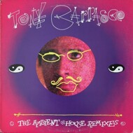Tony Carrasco - The Ambient House Remixes