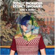 Totally Enormous Extinct Dinosaurs  - Tapes & Money