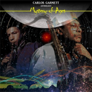 Carlos Garnett - Mystery of Ages - Anthology
