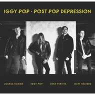 Iggy Pop - Post Pop Depression (Deluxe Edition)