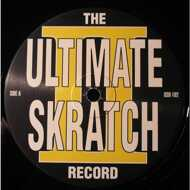 Various - The Ultimate Skratch Record Vol. 2