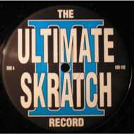 Various - The Ultimate Skratch Record Vol. 3