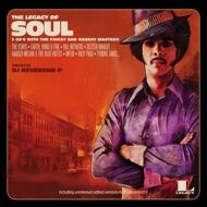 Various - The Legacy Of Soul