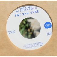 Pat Van Dyke (PVD Music) - Two Sides / Frequency