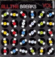 Various - All The Breaks Vol. 1