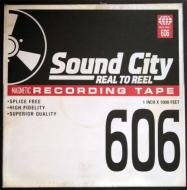 Various  - Sound City - Real To Reel