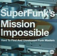 Various - Super Funk's Mission Impossible