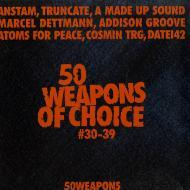 Various - 50 Weapons Of Choice #30-39