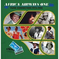 Various - Africa Airways One: Funk Connection 1973-1980
