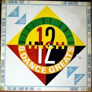 Various - Best Of 12 Inch Gold (Volume 13)
