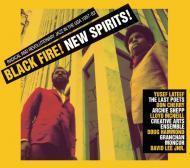 Various - Black Fire! New Spirits! Radical And Revolutionary Jazz In The U.S.A. 1957 - 1982