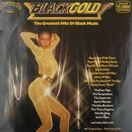 Various - Black Gold - The Greatest Hits Of Black Music