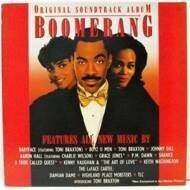 Various - Boomerang: Original Soundtrack Album