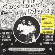 Various - Coxsone's Music (Record A)