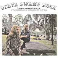 Various - Delta Swamp Rock - Volume Two
