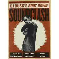 Various - DJ Dusk's Root Down Soundclash