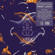 Various (Expansions Collective & Mellow Orange presents) - First Light