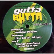 Various - Gutta Butta (Volume 3)