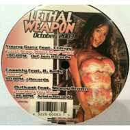 Various - Lethal Weapon October 2003