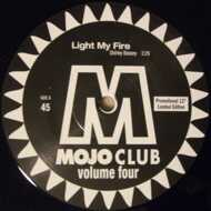 Various - Mojo Club Presents Dancefloor Jazz Volume Four