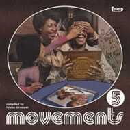 Various - Movements Vol. 5