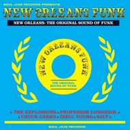 Various - New Orleans Funk: The Original Sound Of Funk (RSD 2016 - Box Set)