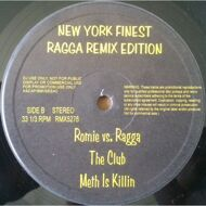 Various - New York Finest Ragga Remix Edition