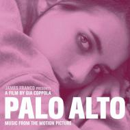 Various - Palo Alto (Music From The Motion Picture)