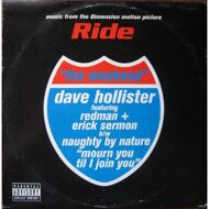 Various - Ride (Music From The Dimension Motion Picture)