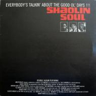 Various - Shaolin Soul Episode 1