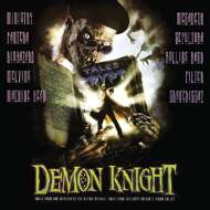 Various - Demon Knight (Soundtrack / O.S.T.)