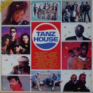 Various - Tanz House