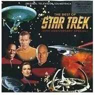Various - The Best Of Star Trek - 30th Anniversary Special (Original Television Soundtrack)