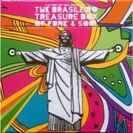 Various - The Brasileiro Treasure Box Of Funk & Soul